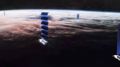 Hamarosan indul a SpaceX műholdas internetszolgáltatásának nyilvános tesztelése