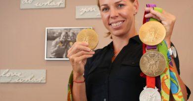 Kajak-kenu: a háromszoros olimpiai bajnok most már szépnek látja a karrierjét