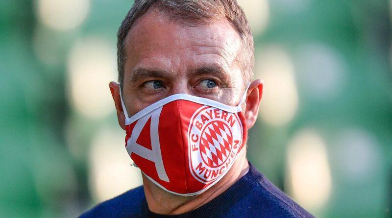 Bayern: Flick a BL-idény végéig megtartaná a kölcsönjátékosokat