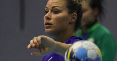 Női kézilabda: egyetlen meccs után távozott Mörk a CSM-től
