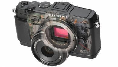 Bajban az Olympus, búcsúzik a teljes kamera-üzletág