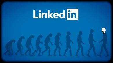 A hackerek már LinkedIn-en is támadnak