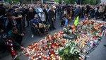 Deák téri késelés –Gyertyát gyújtott a két fiúért a gyilkos anyja