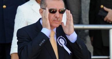 Egyetemet zárt be Erdogan