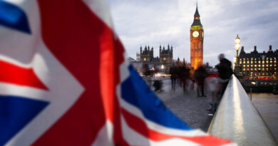 A számok nem hazudnak -Britanniában élni
