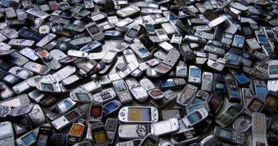 Riasztó, mennyi elektronikus hulladékot termelünk