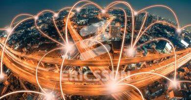 Az Ericsson tovább javított az 5G-n