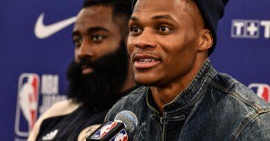 NBA: Harden és Westbrook sem utazott el a Houstonnal Orlandóba