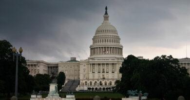Aggódik a professzor: történelmi instabilitás felé száguld a járvánnyal küzdő Amerika