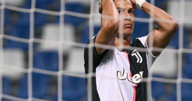 Serie A: a Juve megint kétgólos előnyt herdált el, a Lazio maradt a harmadik helyen