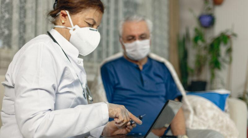 Megszólalt a Népegészségügyi Központ a kórházi  koronavírusos fertőzésekről