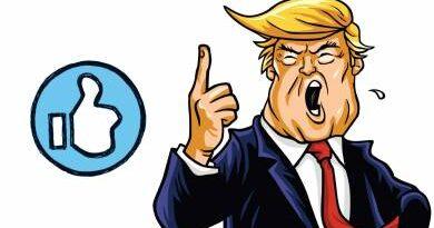 Mark Zuckerberg nem egyezkedik Trump elnökkel