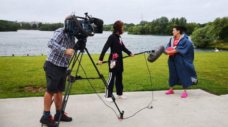 Vízilabda: egy tóban kell edzenie a sheffieldi csapatnak