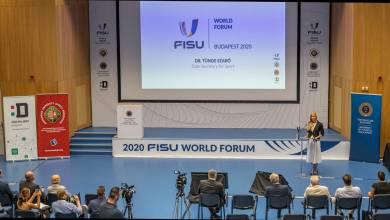 Nemzetközi sportfórum Magyarországon – és a digitális térben