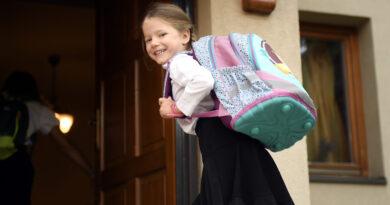 Gerincsebész üzent a szülőknek és az iskoláknak
