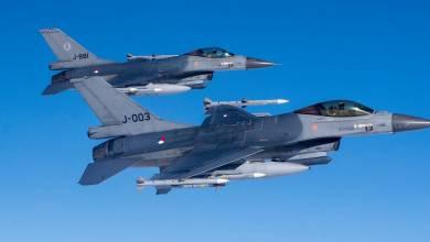 A mesterséges intelligencia legyőzte a legjobb F-16 pilótát