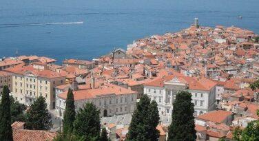 Súlyosan érintette a koronavírus-járvány a szlovén turizmust