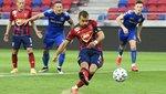 Európa Liga-selejtező: A Fehérvár továbbjutott, a Puskás búcsúzott