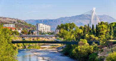 Magas részvétel mellett zajlott ma a választás Montenegróban