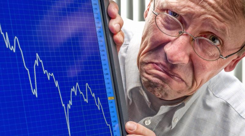 Ahol a száguldás utáni összeomlás is meglovagolható – online kereskedési előadás