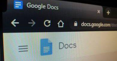 Látássérülteknek kedvez a Google Dokumentumok