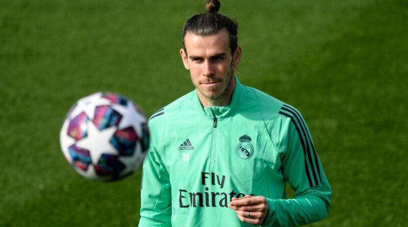 Real Madrid: Bale szerint a klub megakadályozza a távozását