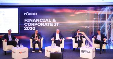 Szép lassan beszivárog a legmodernebb technológia a magyar bankokba