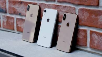Hat éve csendben csökkennek az iPhone-eladások