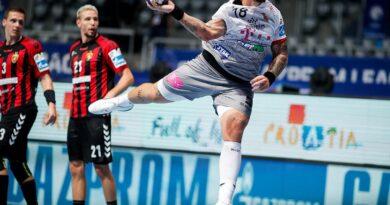 SEHA-liga: Telekom Veszprém–Vardar Szkopje döntő élőben az NSO-n!