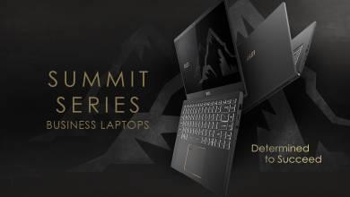 Új üzleti laptopokat hoz a megújuló MSI