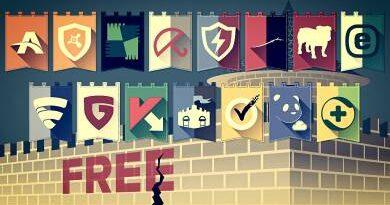 Mennyire bízhatunk az ingyenes vírusirtókban?