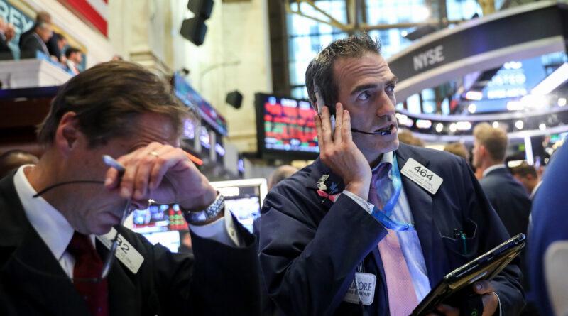 A tech részvények vesszőfutását láthatjuk a tengerentúlon