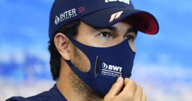 F1: Ha távozom, akkor soha nem térek vissza – Pérez