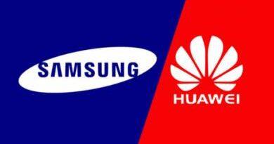 A Samsung sem árul több mobil-chipet a Huaweinek