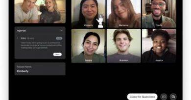 A Google új appja fizetős eseményeket szervez influencereknek