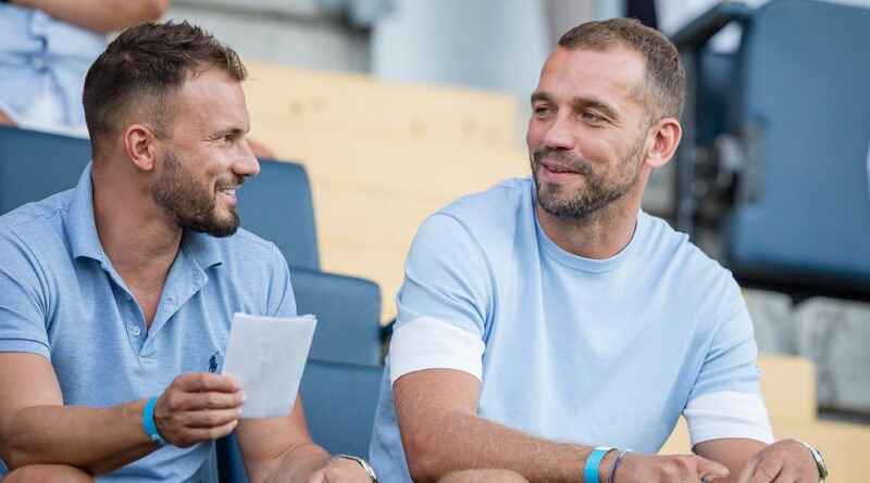 Fehérvár: Huszti és Juhász fontos feladatot kapott a klubnál