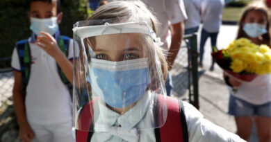 Házi gyermekorvos: az iskolai lázmérés kezelhetetlen káoszt okozhat