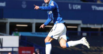 Everton: elsült a balos, James megszerezte első PL-gólját – videó