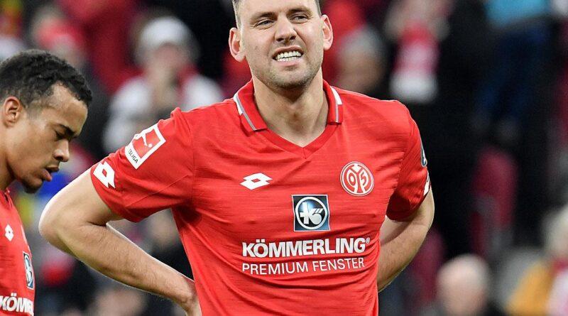 Bundesliga: Szalait kitették a Mainz első keretéből