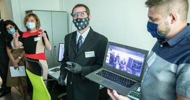 Fókuszlaborral erősít a Pannon Egyetem