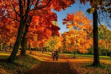 Szeptember 22. – Beköszönt a csillagászati ősz