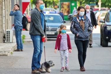 Koronavírus – Nem igaz, hogy a maszk nem véd a fertőzés ellen