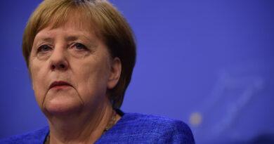 Merkel: el kell kerülni az újabb országos zárlatot
