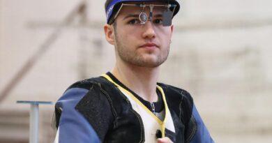 Sportlövészet: alpári és méltatlan – Péni bírósághoz fordulhat Sidi miatt