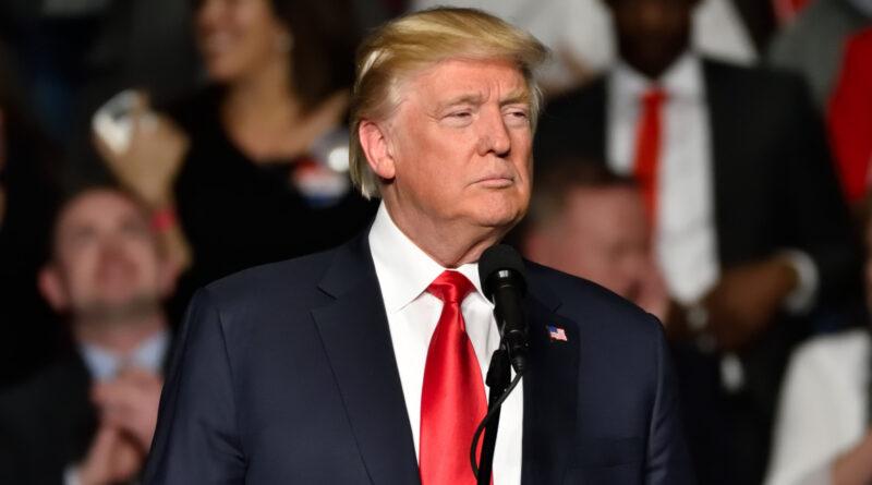 Videóüzenetet küldött Donald Trump