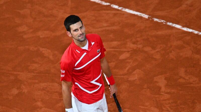 Roland Garros: simának indult, ötszettes lett belőle – Djokovics a döntőben