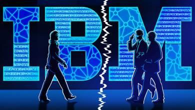 Osztódással szaporodik az IBM