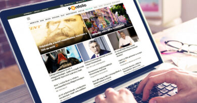 Gazdasági újságírót keres a Portfolio – Újonnan induló divíziójába