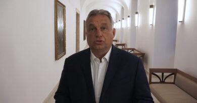 Orbán Viktor: erősödni fog a járvány, döntöttünk az őszi szünetről és új szabályok lesznek a háziorvosoknak