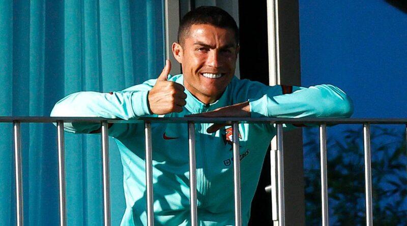 Juve: C. Ronaldo megsértette a járványügyi előírásokat?